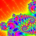cultures fractales