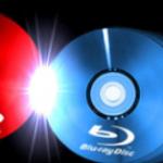Blu-ray par K.O