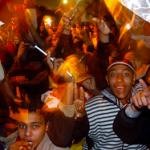 Égypte: le rôle des médias sociaux dans la chute de Moubarak