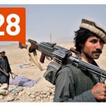 Les talibans sur Twitter