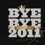 Les médias sociaux et le Bye Bye