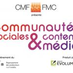 Communautés sociales & contenu média