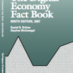 Statistiques internet 2007 (Digital Economy Fact Book)