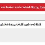 Vérifiez si vous avez été piraté sur Linkedin