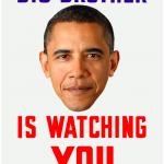 #Internet + #BigData = Big Brother