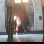 Quand le hashtag #Ottawa frappe au coeur des médias