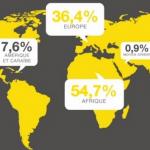 Francophones: hackons Wikipédia, les moocs et les données ouvertes